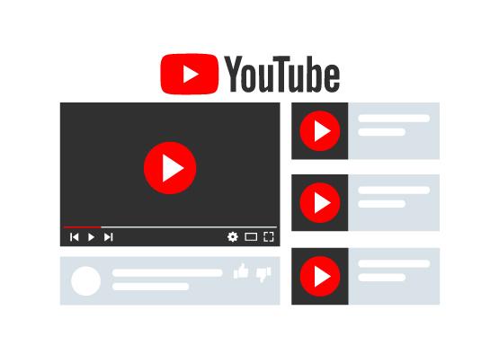 Primeros pasos en YouTube