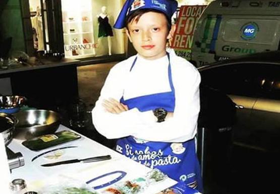 Chef Piccolo Verona fue un éxito total