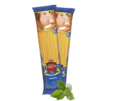 Spaghetti Pastas Verona